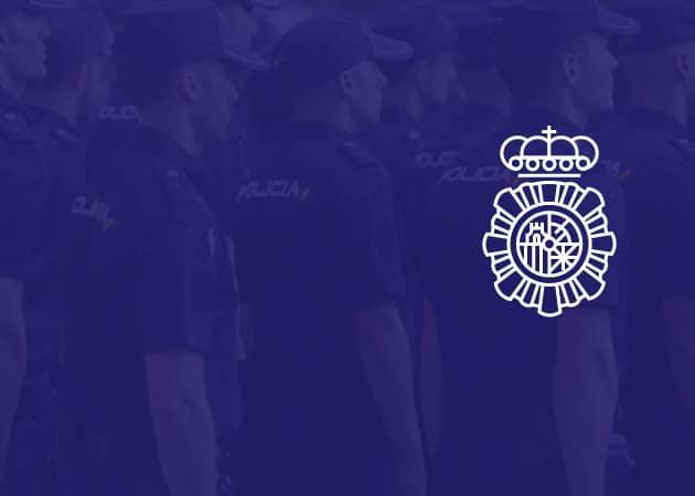 Campus Policía Nacional