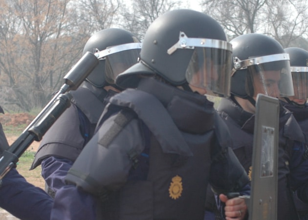 DEPOL Experto - academias oposiciones policia