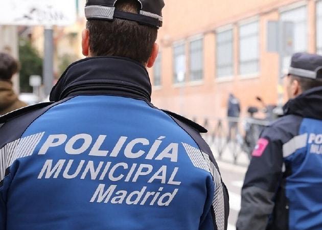 Preparación a la Policía Municipal en DEPOL