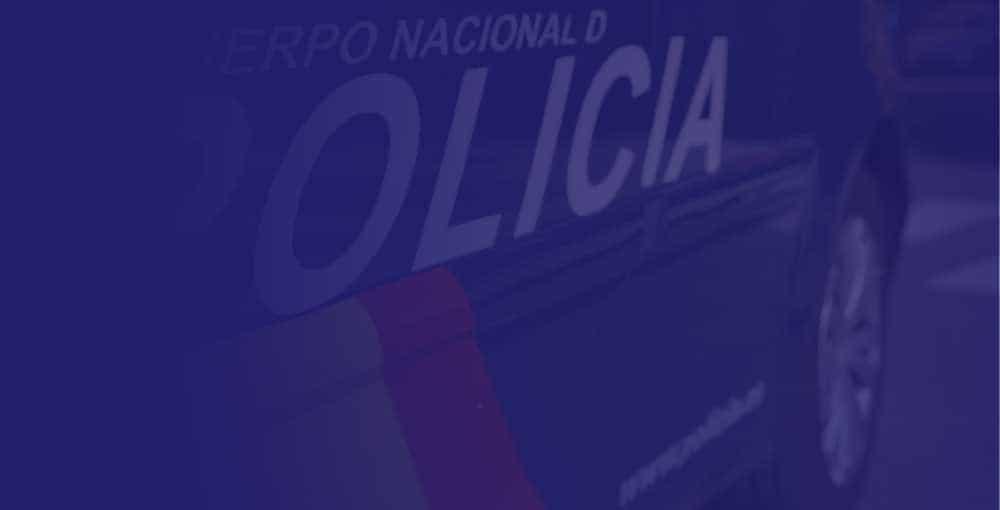 Pilar Alvarado coordinadora del equipo docente de DEPOL para la preparación de entrevistas para las oposiciones a Policía Nacional