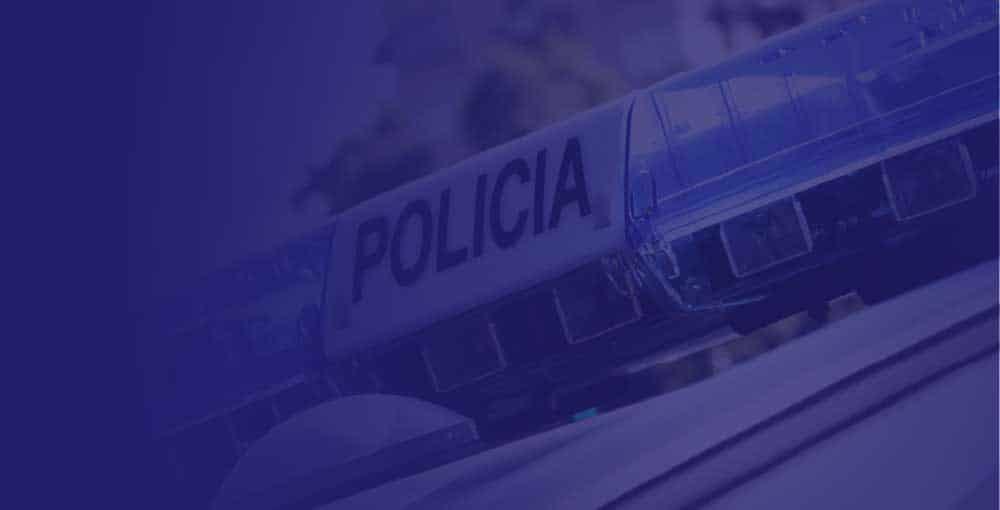 2 de octubre, día de los Santos Ángeles Custodios, patrón de la Policía Nacional