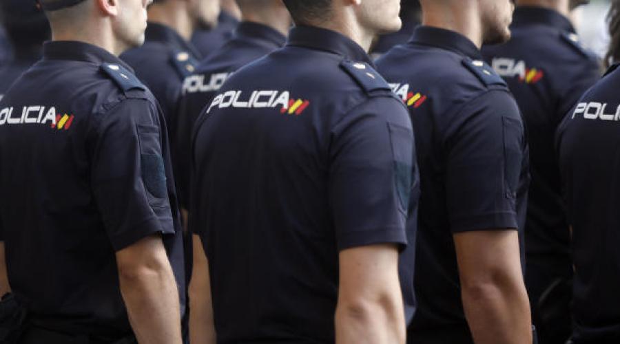 Curso online de Ingreso Policía Nacional EXPRÉS. Imagen